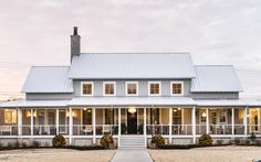 The Inn at Fontanel is one of The South's Best Inns, according to Southern Living. Book your next stay today!
