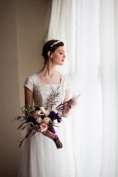 Weddings By BrightEyed Photography | www.brighteyedphoto.com Girls Dresses, Flower Girl Dresses, Weddings, Wedding Dresses, Flowers, Photography, Fashion, Dresses Of Girls, Bride Dresses