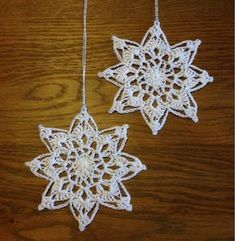 Star of hope... ~ free pattern ᛡ