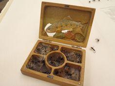 Dr. Ishigaki's Fly Box