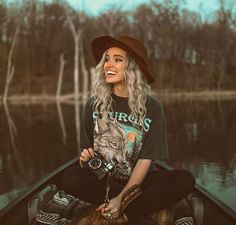 Girls Camping Outfits Fall Ideas For 2019 Boho Outfits, Winter Outfits, Anime Outfits, Summer Camping Outfits, Hipster Summer Outfits, Mode Hippie, Foto Pose, Mode Inspiration, Looks Style