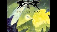 Vektor - Outer Isolation [Full Abum] - YouTube