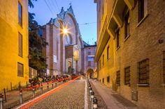 San Giovanni in Monte church