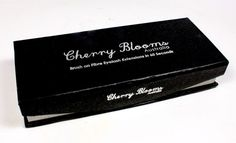 Get Mega Lashes from Australia: Cherry Blooms Brush On Extensions Cherry Blooms, Beauty News, Lash Extensions, Lashes, Cards Against Humanity, Australia, False Eyelashes, Eyelashes, Eyebrow