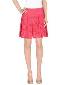 DKNY Mini skirt. #dkny #cloth #dress #top #skirt #pant #coat #jacket #jecket #beachwear #