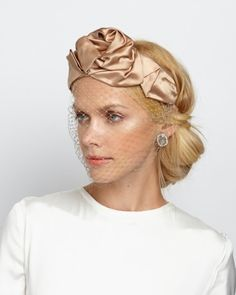 Wedding Hairstyles for Long Hair | Martha Stewart Weddings