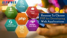 PHP is one of the widely used scripting language for #webdevelopment across the world and It takes less time in loading web pages.  APPNWEB Technologies #Appnwebteam #APPNWEB_Products #WebDevelopmentcompany #phpdevelopment #phpwebdevelopment #webdevelopmentcompanyinindia #HirePHPDeveloper #phpdeveloper