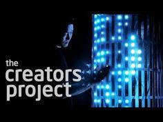 'creating art without secrets' - jin-yo mok, 2013 [short film about jin-yo mok's artistic and creative process using kinetic media]