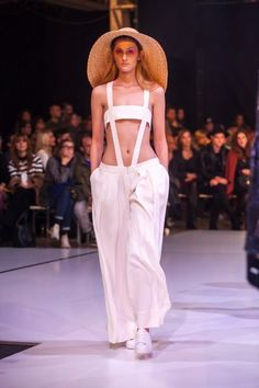 Marcel Holubec   Fashion LIVE! Marcel, Live, Pants, Collection, Fashion, Trouser Pants, Moda, Fashion Styles, Women's Pants