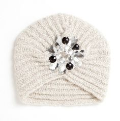 Stylin baby hat - #babyhat and @BabyList Baby Registry