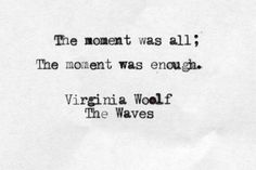 Virginia Woolf//