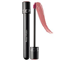 SEPHORA COLLECTION - Rouge Infusion Lip Stain  #sephora