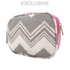 Birchbox Cosmetics Case, $24.00 #birchbox