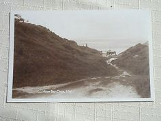 RP PC of Alum Bay Chine, Isle of Wight