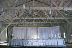 #CatskillPoint #transformation #design #barnweddings #rusticweddings #hudsonvalleyweddings Photo by: Martina Micko Repinned by #cinderella4aday cinderella4aday.com