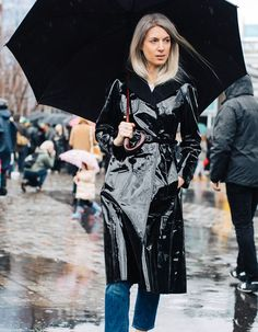 The Most Covetable Coats to Wear This Season via @WhoWhatWear