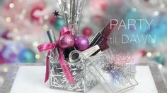 Party Till Dawn Holiday Gift Set. Set includes Mary Kay® Foundation Primer Sunscreen Broad Spectrum SPF 15, Mary Kay® Gel Eyeliner With Expandable Brush Applicator in Jet Black, Mary Kay® Lash Love® Waterproof Mascara in I ♥ black, and Mary Kay® Makeup Finishing Spray by Skindinävia. $67 plus tax!