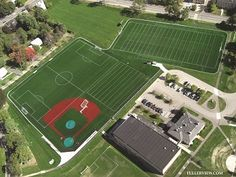 The Rise of the Multi-Purpose Field: All the Sports, All the Time | Sports Destination Management