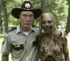 Is Fred Phelps The Walking Dead? - God Does Not Hate Fags