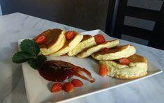 Clătite japoneze Pancakes, Breakfast, Recipes, Food, Morning Coffee, Recipies, Essen, Pancake, Meals