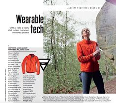 Arc'teryx | Wired | July 2015 | Argus Jacket