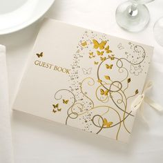 guest book wedding table - Google Search