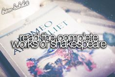 Great classic literature