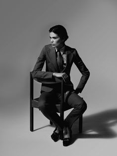 Suit for woman