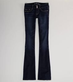 AE Artist Jean  If you ask for my opinion, I think that the Artist jeans are the best at American Eagle. Right now these are on sale for $29.99  Normally $39.95