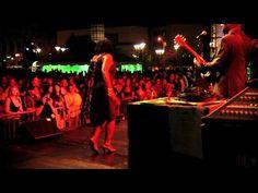 Sharon Jones - Highway of Lost Lovers - LOTG 2009 - YouTube