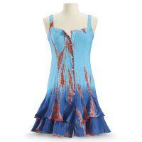 Royal Sundae Dress