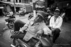 Visions of Vietnam: 21 Beautiful Faces from Saigon, Hanoi and Beyond - Vagabondish