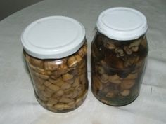Mason Jars, Beans, Vegetables, Food, Salads, Essen, Mason Jar, Vegetable Recipes, Meals