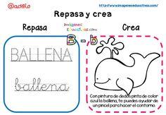 Cuadernillo de Grafomotricidad y creatividad (5) Notebook, Bullet Journal, Math, Words, Fifth Grade, Math Resources, The Notebook, Horse, Exercise Book
