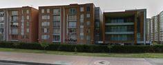 Apartamento Conjunto Residencial Galileo