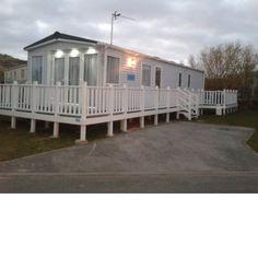 Havencaravanhire Presthavensands Location: shore road,prestatyn,Denbighshire.ll19 9tt