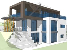 Hanghaus 1180 Wien:   von aichberger architektur ZT