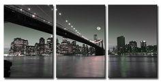 Xl63_23351310 / Cuadro Manhattan Skyline