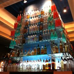 Twigs Martini Bar, Spokane, Washington