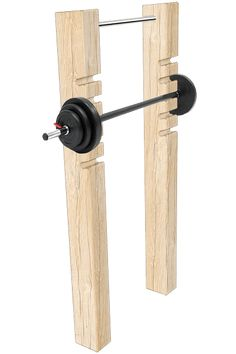 Wooden outdoor gym rig and equipment. Premium outdoor multi gym designed for gardens and parks. Includes dip bars, monkey bars, rope climb and pull ups Home Made Gym, Diy Home Gym, Gym Room At Home, Outdoor Fitness Equipment, Home Gym Equipment, No Equipment Workout, Exercise Equipment, Outdoor Pull Up Bar, Backyard Jungle Gym