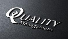 QUALITY LOGO DESIGN for (Quality Management) - UX / UI DESIGNER - Web Designer, Graphic Designer, Infographiste, Mobile apps UI Designer & Developer, Web Developer, Flash, Multimedia Video, Audio, and 3D & Photographer Kamal ELFATIHI