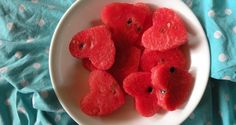 Watermelon diet: Remove excess weight for 5 days