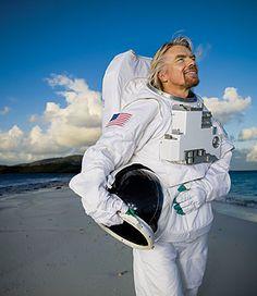 Τo 2013 η πρώτη τουριστική πτήση στο διάστημα