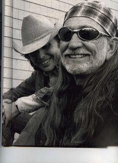 A THOUSAND MILES FROM NASHVILLE -  Dwight Yoakam & Willie Nelson - Santa Monica Pier - Santa Monica, CA