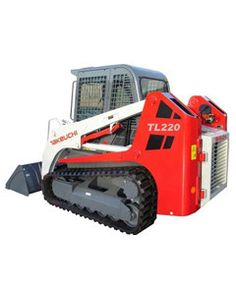 Takeuchi Tl140 Crawler Loader Parts Manual Download Sn border=
