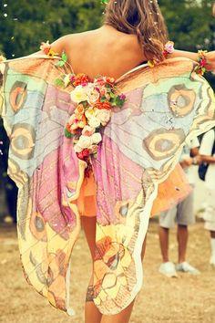Fashion - Festival verkleed outfit, inspirerend en origineel! Sushi de Chocolate: Carnaval Fashion