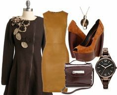 """toned autumn"" looks - Google Search"