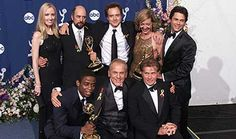 Awards! The West Wing!