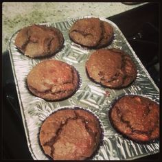 Photos Of South Beach Diet P1 Peanut Butter Muffins Recipe - Food.com