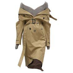Balenciaga-FW-2016 4-by-sella / VFL.Ru это, фотохостинг без... ❤ liked on Polyvore featuring dresses, edits, coats, jackets and balenciaga